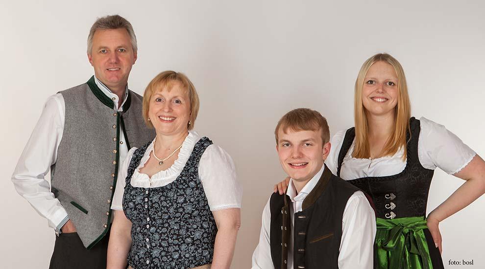 Familie Wurm